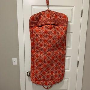 Vera Bradley - Paprika Garment Bag